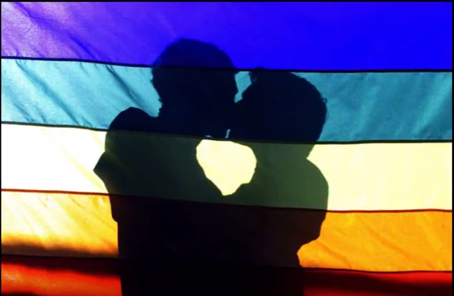 "2015 PFLAG National Convention Opening: ""WE CAN"""